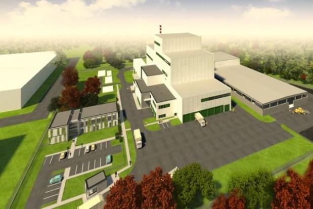 Budowa systemu gospodarki odpadami dla aglomeracji białostockiej zgodna z prawodawstwem UE