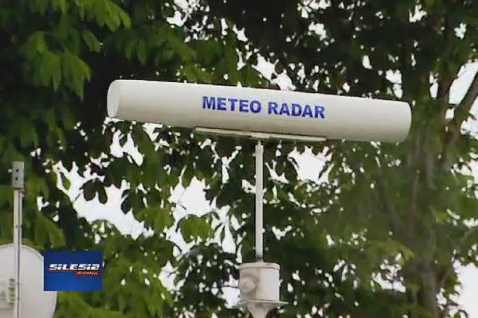 Meteo radar jest, ale nie można na nim polegać