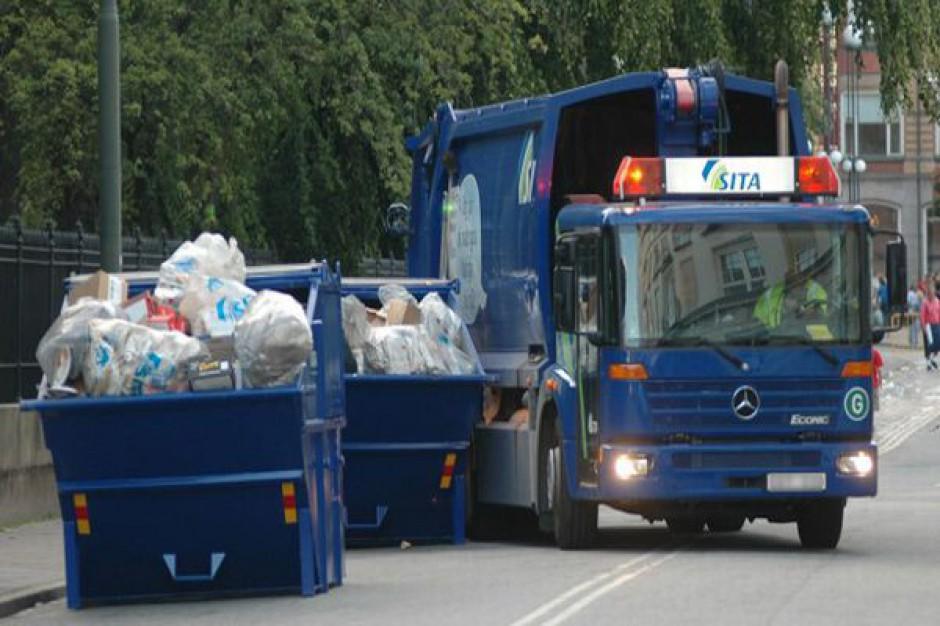 Większość gmin zorganizowała przetargi śmieciowe