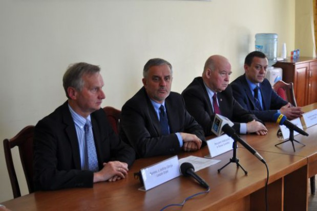 2,5 mld zł dla Aglomeracji Wałbrzyskiej