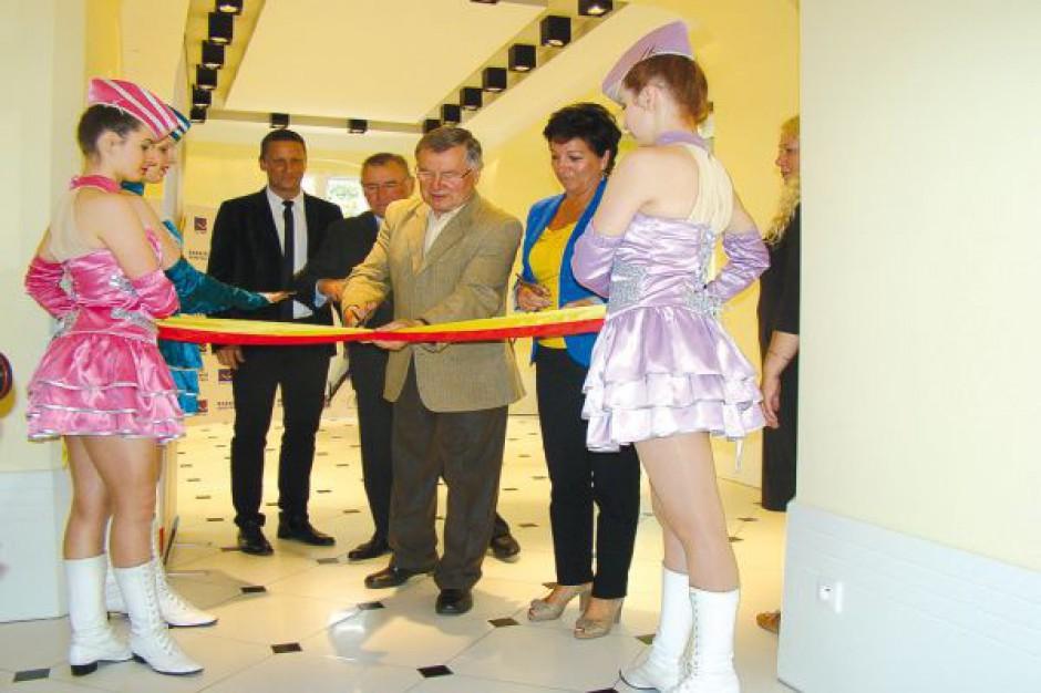 Wyremontowano Miejski Ośrodek Kultury w Lesznie