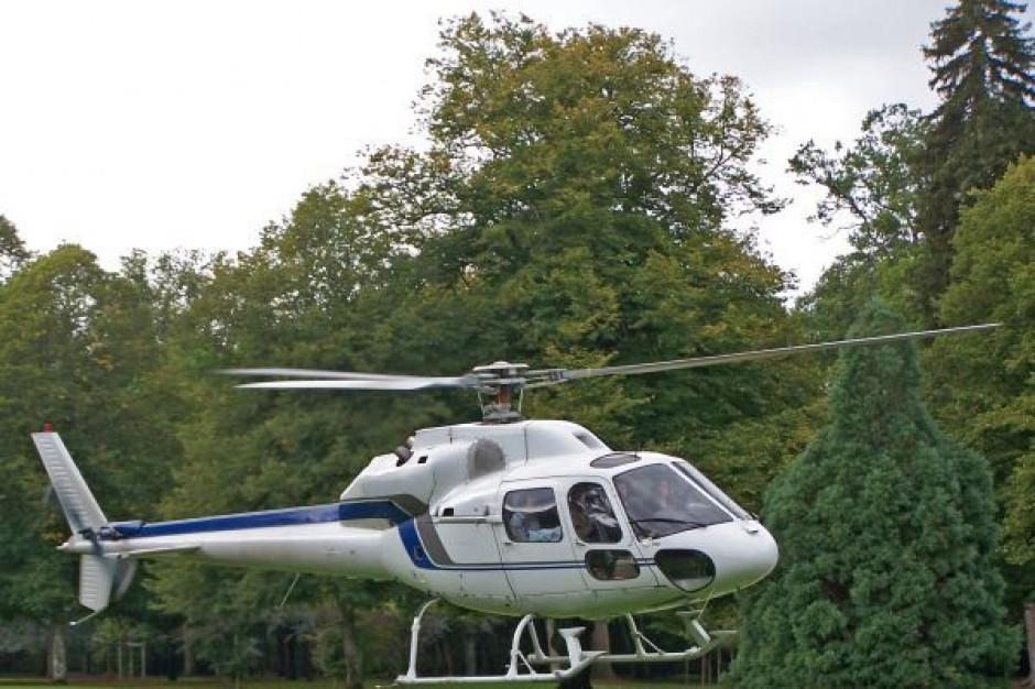 Żary dofinansowały szpitalne lądowisko dla helikopterów
