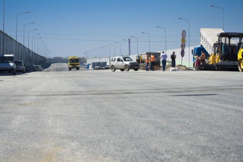 Będą protestować przeciwko opóźnianiu budowy obwodnicy Suwałk