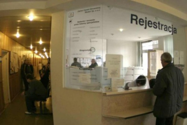 Samorządowcy i pacjenci z Pomorza domagają się odwołania dyrektor NFZ