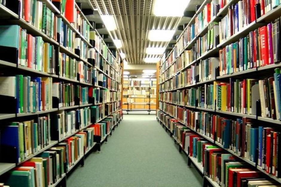 Kasa na remont dolnośląskich bibliotek