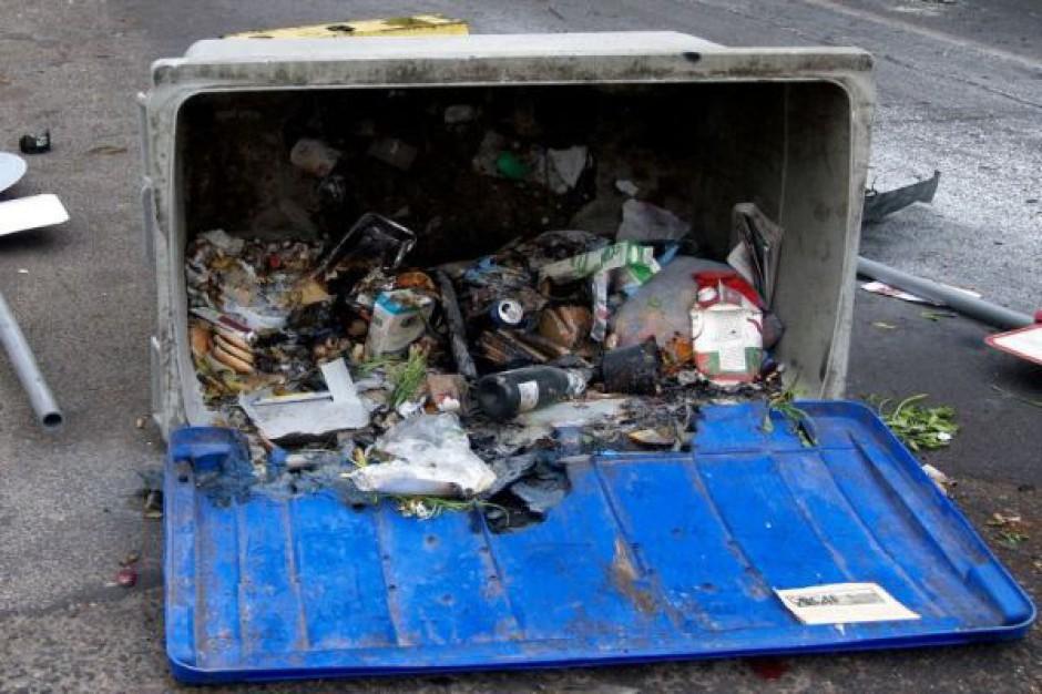 Przetarg śmieciowy w Kielcach przesunięty