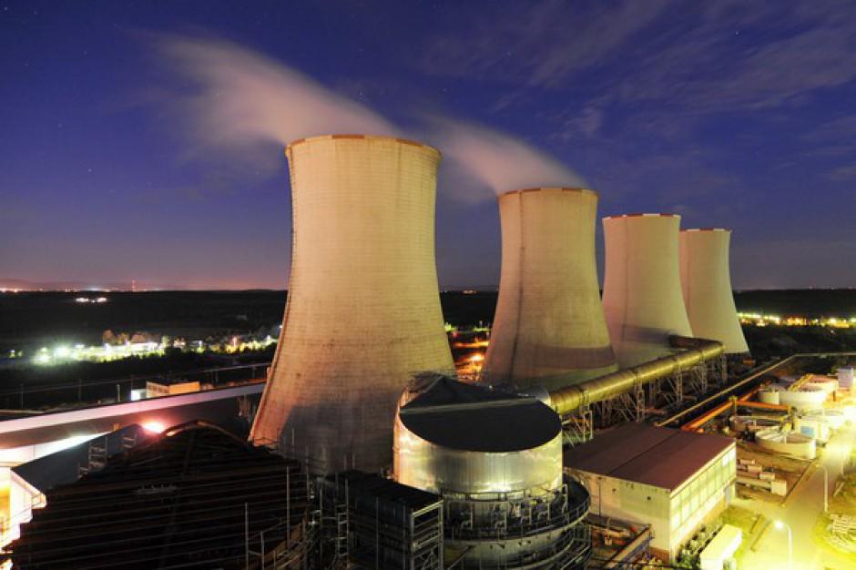 Przesunięcie budowy elektrowni jest zasadne?
