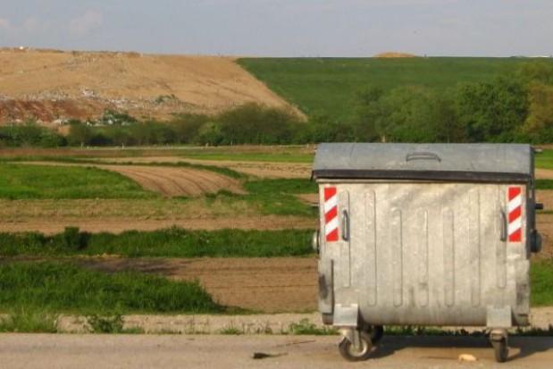 Gminy muszą zapewnić kontenery na odpady