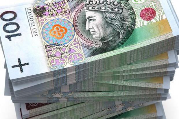 Samorządy mogą osiągnąć deficyt 7,9 mld zł