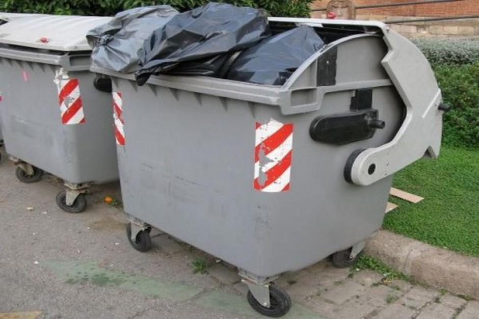 Słupsk dopłaci do wywozu śmieci