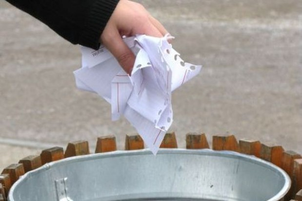 Większość Polaków uważa, że ustawa śmieciowa jest dobra