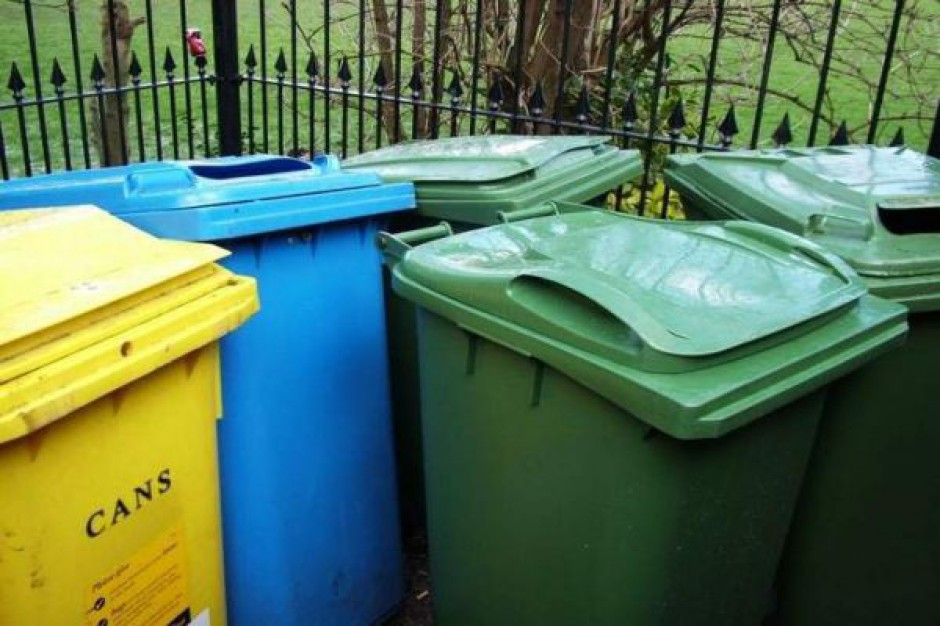 Ustawa śmieciowa zmobilizuje do segregacji odpadów