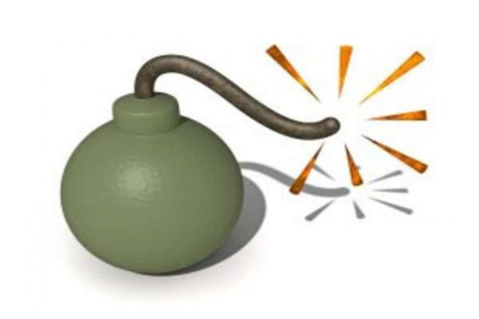 Kara za fałszywe alarmy bombowe