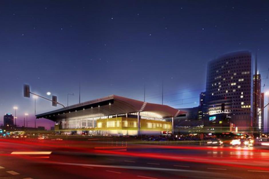 Będzie kolejny remont Dworca Centralnego