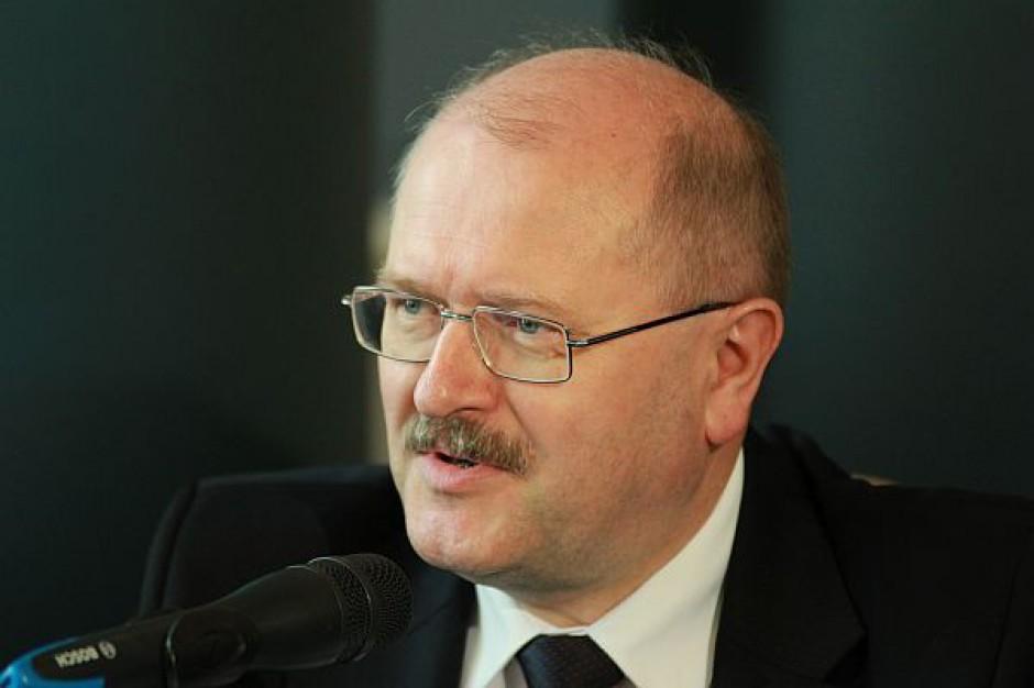 Prezydent Katowic otrzymał absolutorium