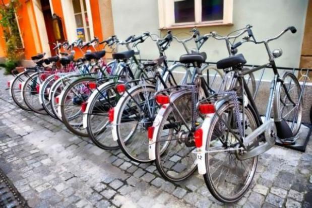 Miejski rower coraz bardziej popularny