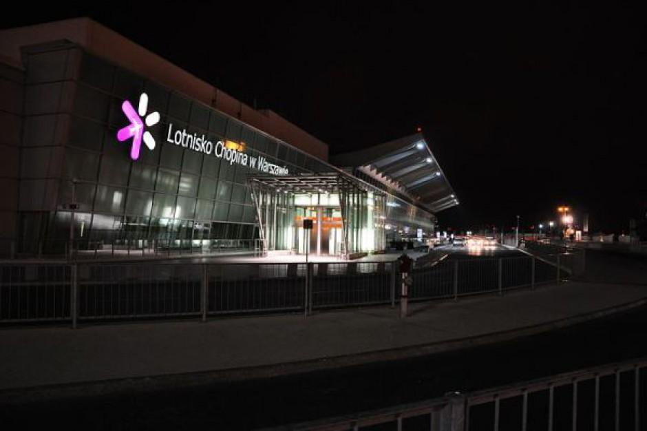 28 mln zł z UE na inwestycje na Lotnisku Chopina
