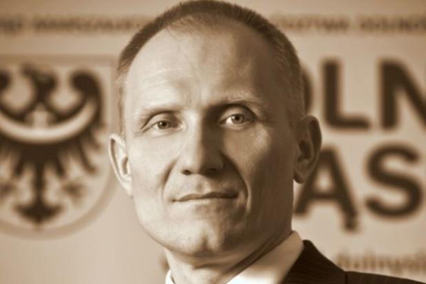 Absolutorium dla zarządu woj. dolnośląskiego