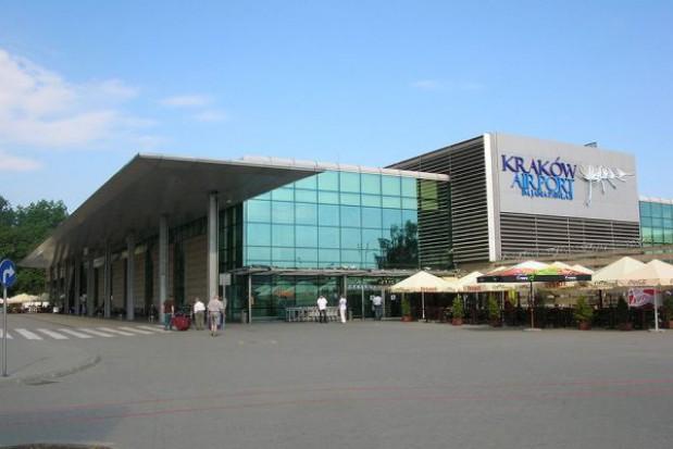 Grunty na terenie Kraków Airport w rękach samorządu województwa