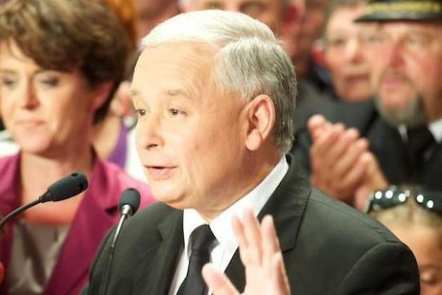 Kaczyński: musimy znieść gimnazja