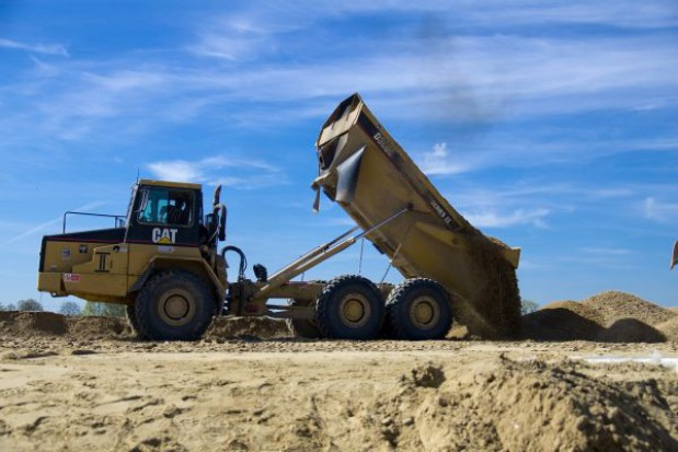 Przetargi na budowę dolnośląskiego odcinka drogi S5