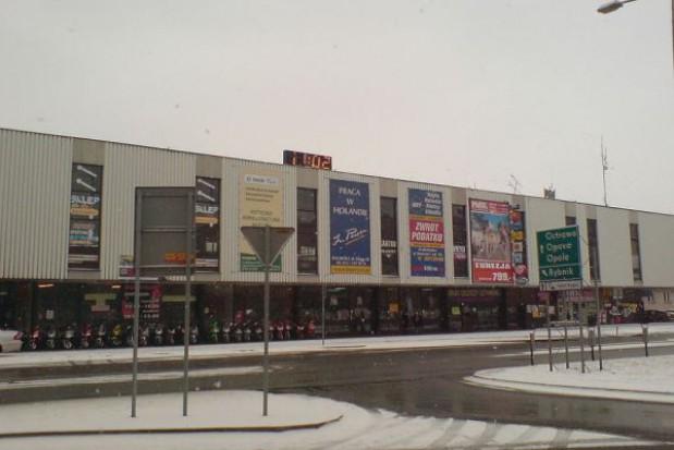 Dworzec PKP w Raciborzu na sprzedaż