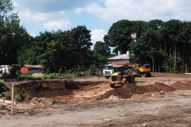 Ruszły gminne inwestycje w Suwałkach