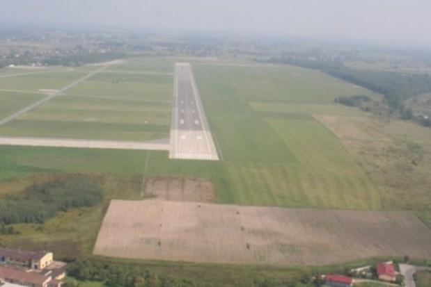 Ponad 25 mln zł dla portu lotniczego