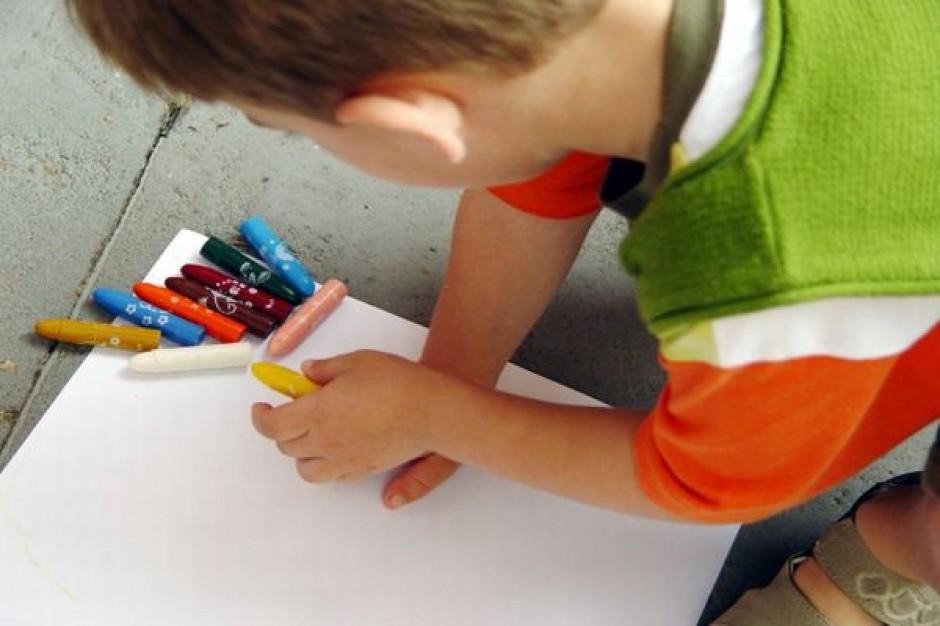 Unijne dotacje dla przedszkoli