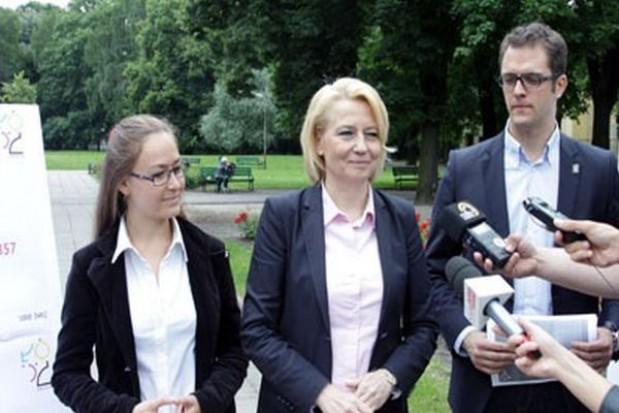 Mieszkańcy Łodzi złożyli wnioski w ramach budżetu obywatelskiego