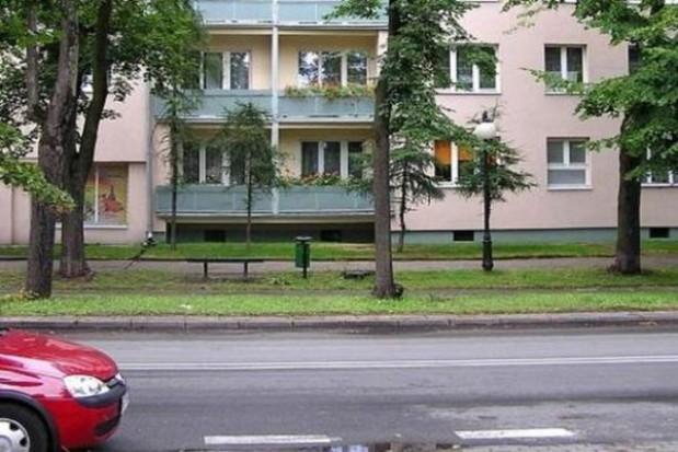 Kasa dla Wałbrzycha na lokale komunalne