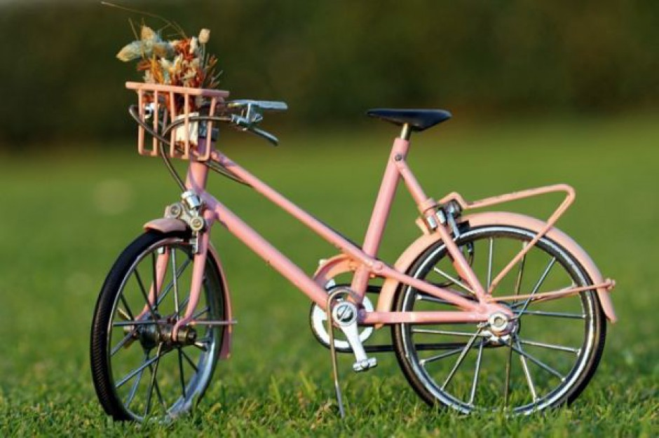W Białymstoku też będzie można wypożyczyć rower