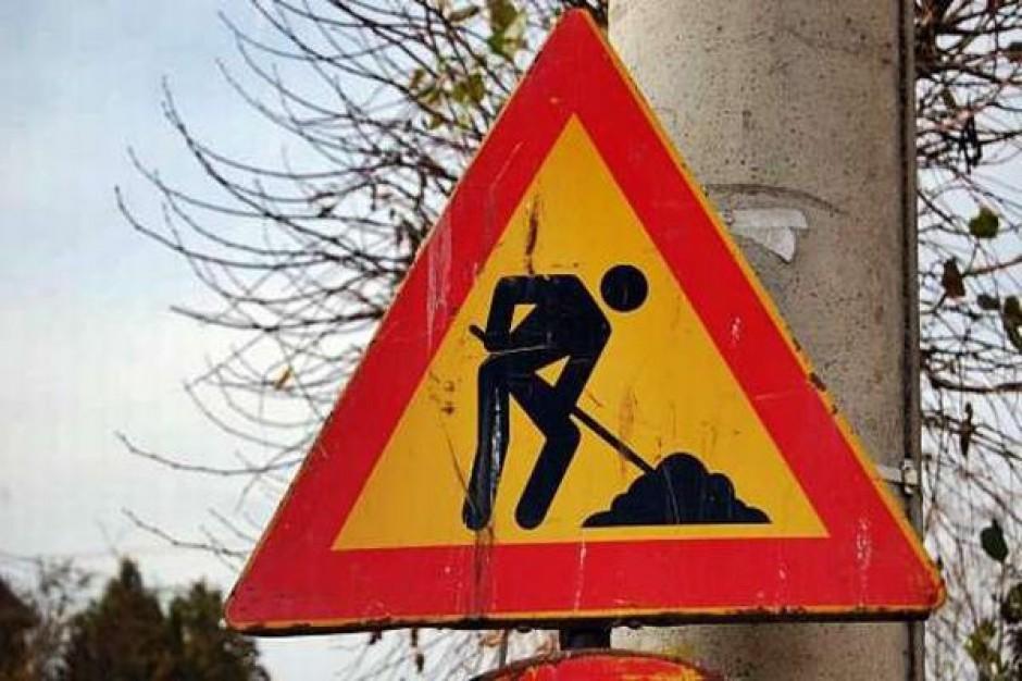 Przebudują skrzyżowanie w Olsztynie