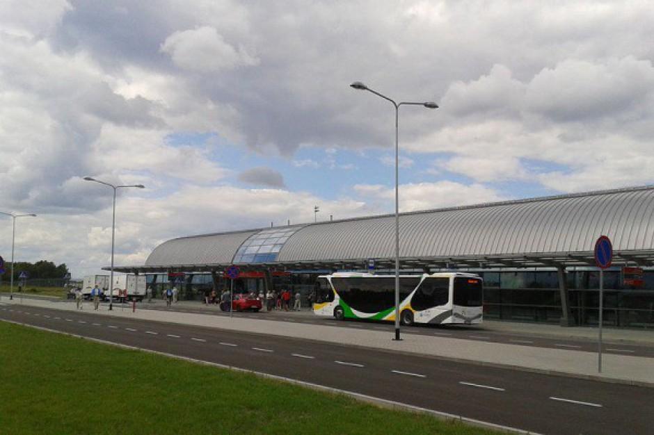 Samoloty pasażerskie mogą wrócić do Modlina