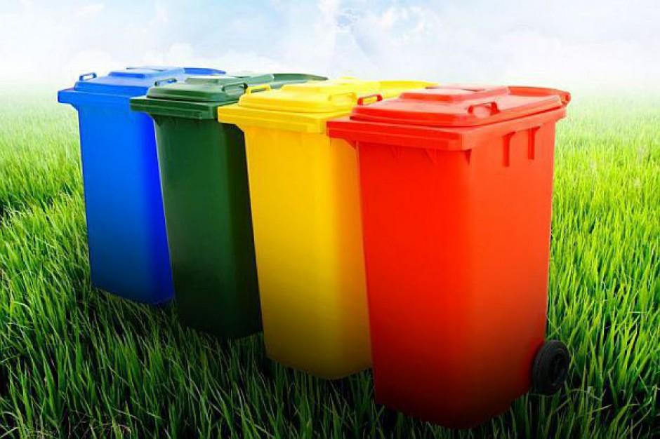 Pierwsza kara za monopol śmieciowy