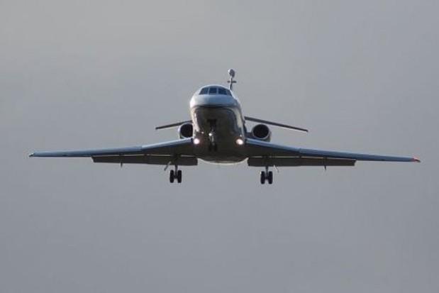 Samolotem z Krakowa do Bazylei