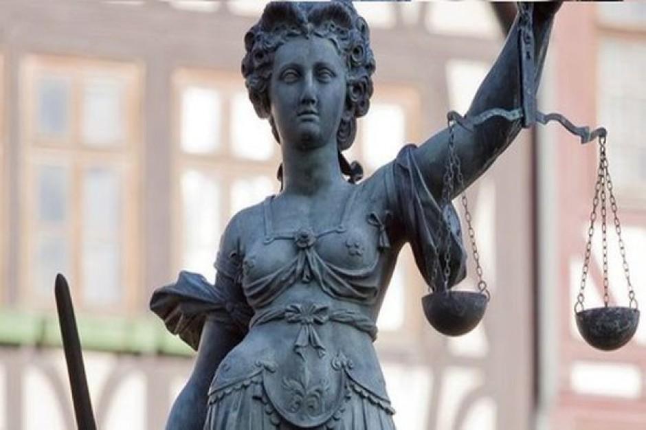 Nowa siedziba sądów w Elblągu za 54 mln zł