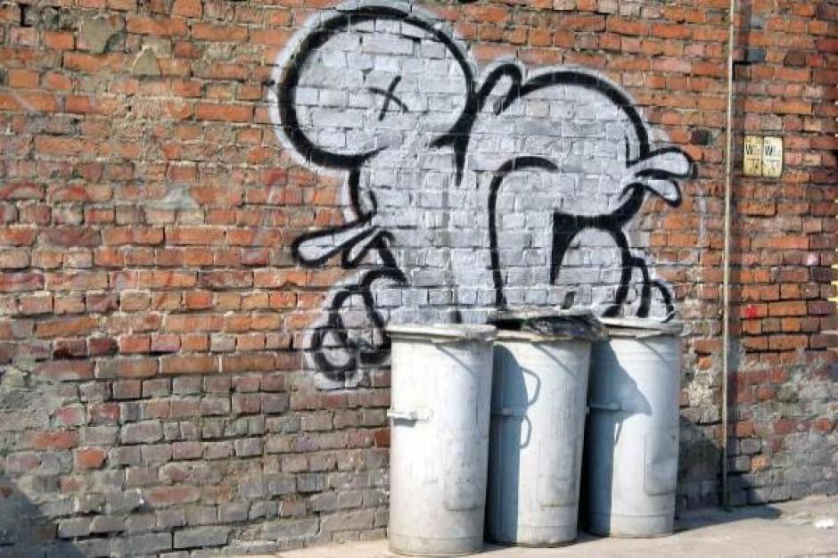 Połowa gmin na Żywiecczyźnie nie ma firm wywożących śmieci