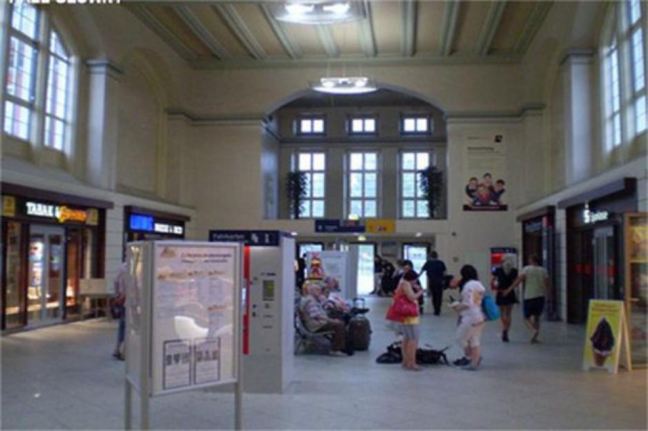 Dwóch chętnych do rewitalizacji toruńskiego dworca