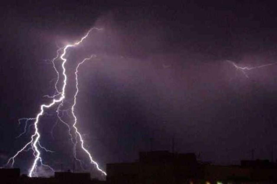 Zasiłki dla poszkodowanych w czasie burz na Śląsku