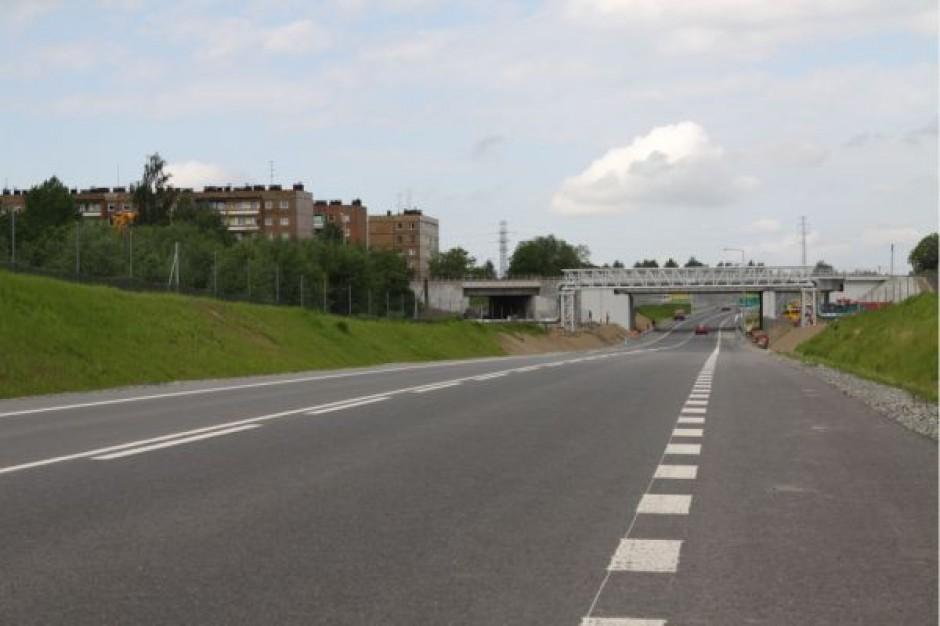 I etap Drogi Głównej Południowej gotowy