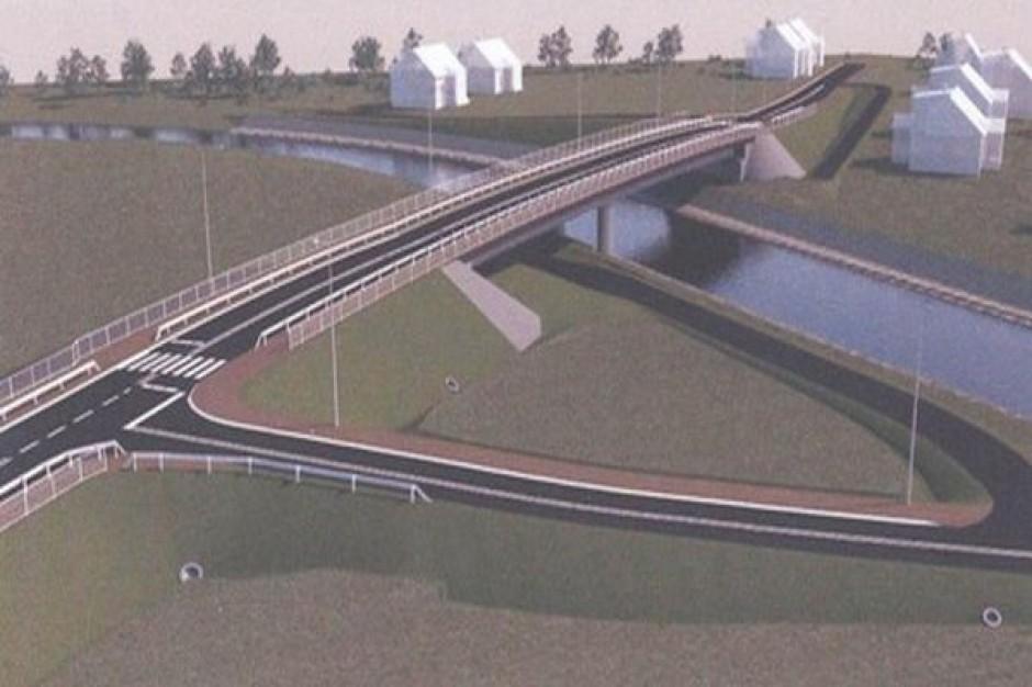 Nowy most w Krośnie gotowy do końca 2013
