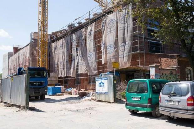 Otwarcie nowej siedziby Mazowieckiego Centrum Sztuki Współczesnej za rok