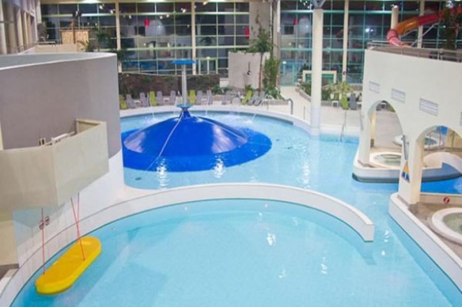 Rudzcy radni ratują nowy aquapark przed upadłością