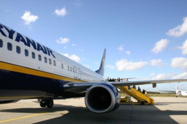 Samorząd myśli o prywatyzacji lotniska w Modlinie
