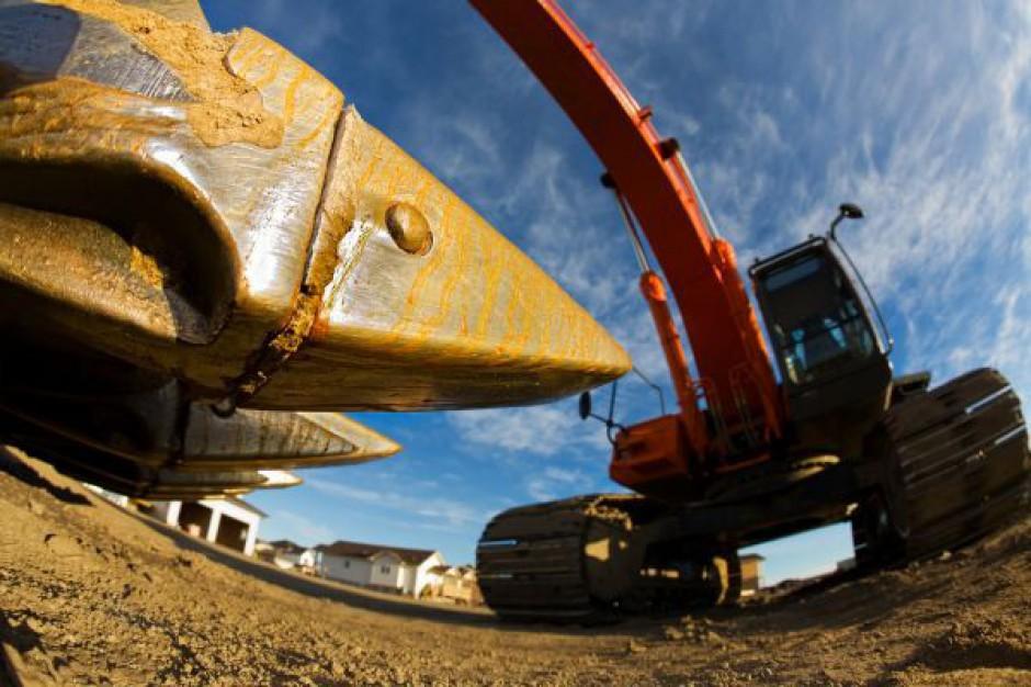 791 mln zł dla firm pracujących przy drogach