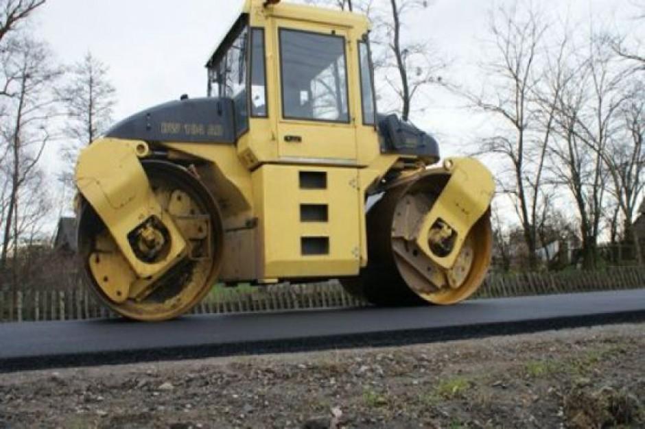 Droga w Okszowie będzie przebudowana