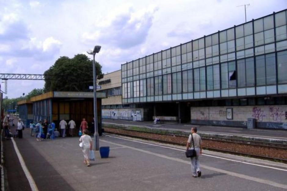Dworzec w Jarosławiu do remontu