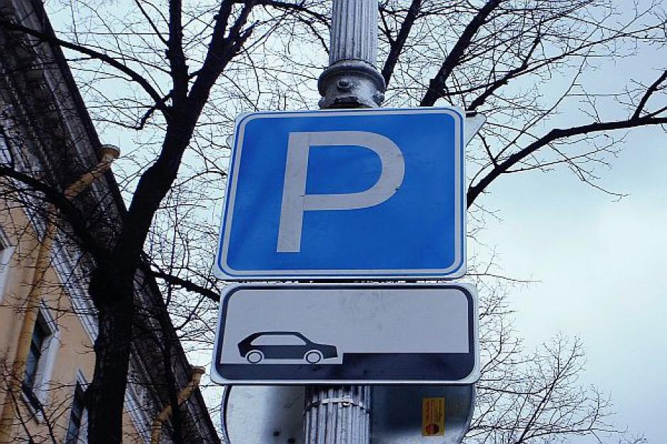 Darmowe parkowanie aut elektrycznych