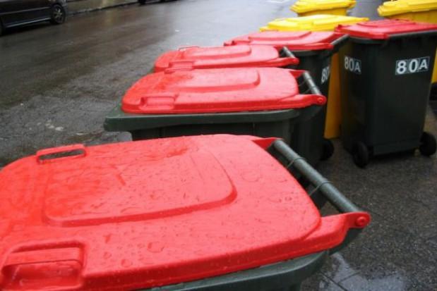 Minister sprawdzi jak samorządy radzą sobie ze śmieciami
